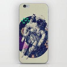 INFINITY iPhone & iPod Skin