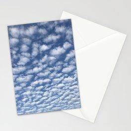 Melbourne Sky 10/11/2016 7:10:36pm 116/161 Stationery Cards