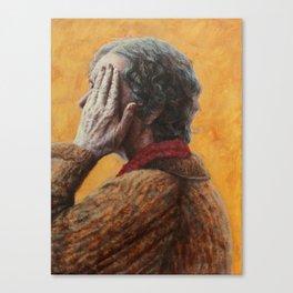 Bright Canvas Print
