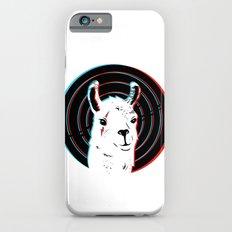 Llamalook iPhone 6s Slim Case