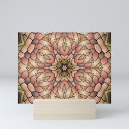 8700 Cloisonné, 2470t6 Mini Art Print