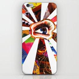 Eye (Olho) iPhone Skin