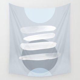 Minimalism 18 X Wall Tapestry