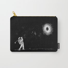 Black Hole in One Carry-All Pouch