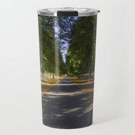 Autumn Drive Travel Mug