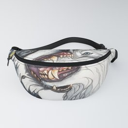 Dream Wolves Fanny Pack