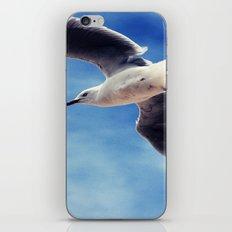 gulliver iPhone & iPod Skin