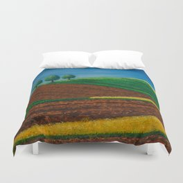 DoroT No. 0006 Duvet Cover