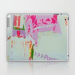 Postage collage  Laptop & iPad Skin