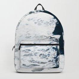 wavy Backpack