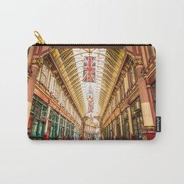 Leadenhall Market, London Carry-All Pouch