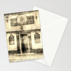 The Coopers Arms Pub Rochester Vintage Stationery Cards
