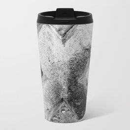 Beton Cross  Travel Mug