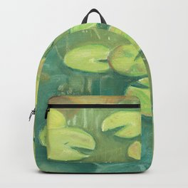 Lily Pond Backpack