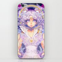 barachan iPhone & iPod Skins featuring tantibus by barachan