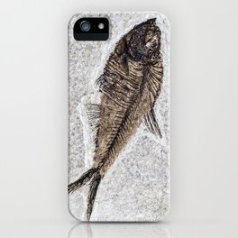 The Fish iPhone Case