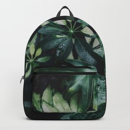 Tropical Rainforest Backpack