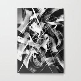 Untitled VI Metal Print