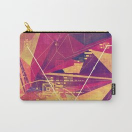 Tele-trans #1 Carry-All Pouch