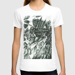 Super Simmetry T-shirt