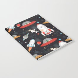 Spaceships Notebook