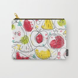 Fruitopia Carry-All Pouch
