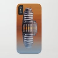 art deco iPhone & iPod Cases featuring Art Deco by Shalisa Photography