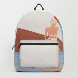 Summer Vacation II Backpack