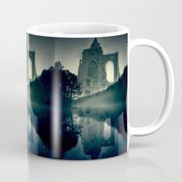 Dark Magic Lake Coffee Mug