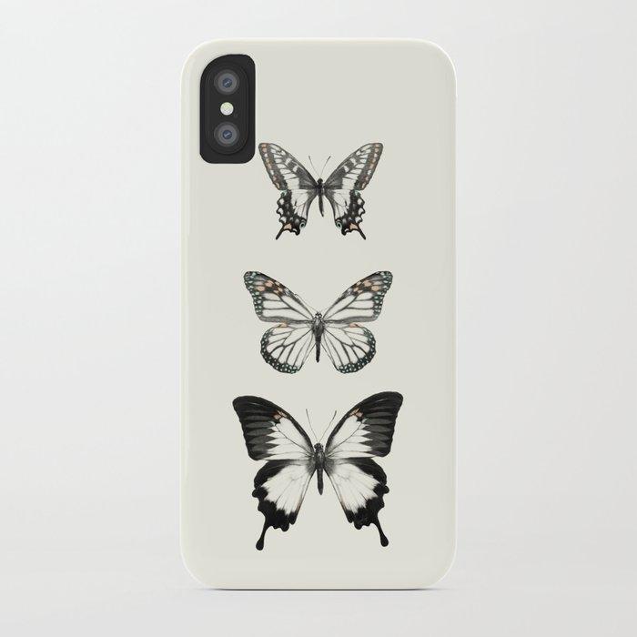 Butterflies // Align iPhone Case