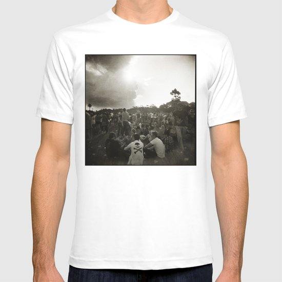 { festival } T-shirt