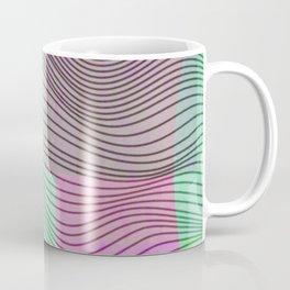 GeoArt Coffee Mug
