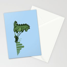 Mowtown Stationery Cards