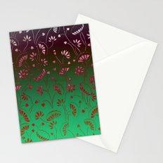 Lilypond-2 Stationery Cards