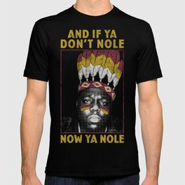 Notorious F.S.U. T-shirt