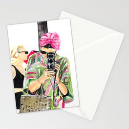 Princess Grace Stationery Cards