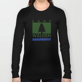Camp Walden Long Sleeve T-shirt