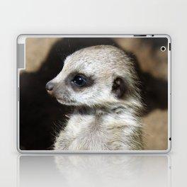 Meerkat20160606 Laptop & iPad Skin