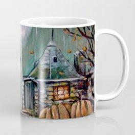 Gamekeeper's Autumn Coffee Mug