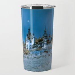 Sinaia Travel Mug