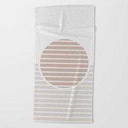 rays Beach Towel