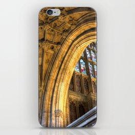 Golden Arch iPhone Skin