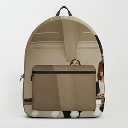 trio Backpack