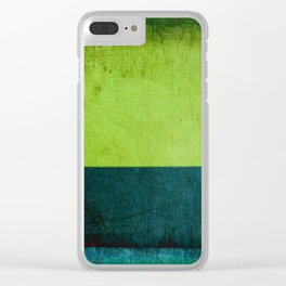 Scurry Clear iPhone Case