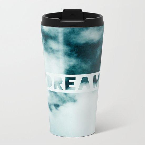 dream Metal Travel Mug