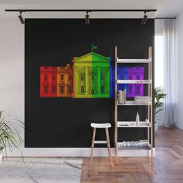 Marriage Equality Wall Mural