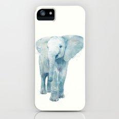 Elephant iPhone (5, 5s) Slim Case