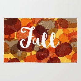 Fall Feels Rug