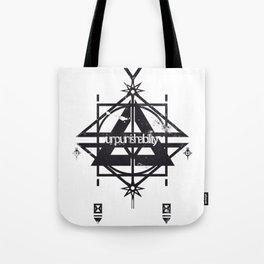 punishability Tote Bag