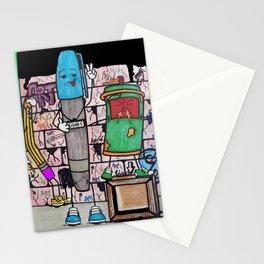 Art Life  Stationery Cards